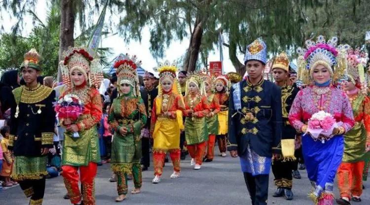 Kebudayaan Suku Aceh