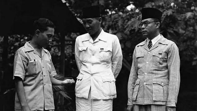 Kisah Moh Hatta Mempertahankan Kemerdekaan (1945 1949)