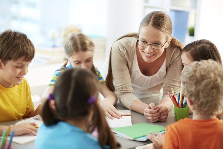 Menjadi Pengajar Privat