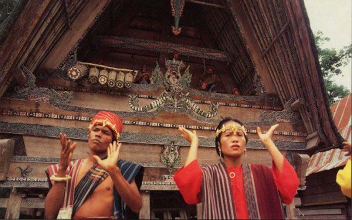 Nilai Nilai Budaya Suku Batak