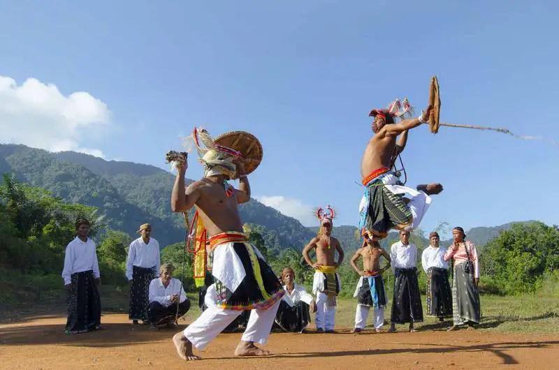 Suku Bima Dari Nusa Tenggara Timur
