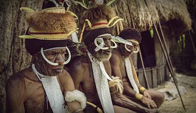 Suku Dani