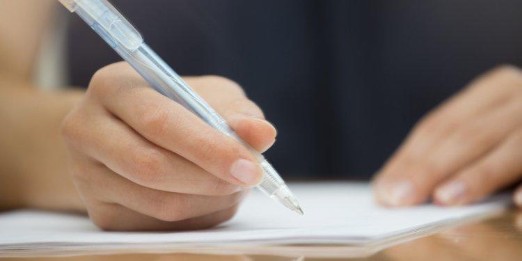 Contoh Surat Mandat