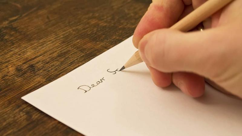 Contoh Surat Pribadi Untuk Teman Sahabat Yang Ulang Tahun