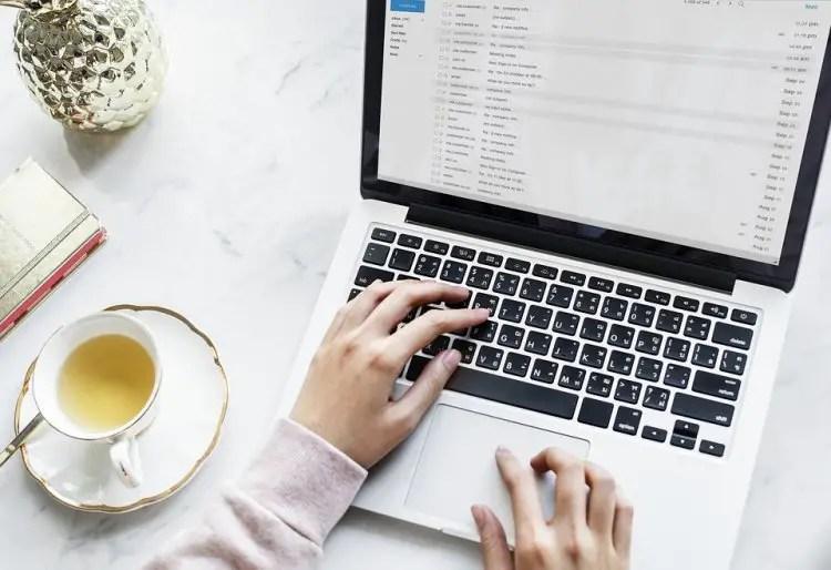 Format Penulisan Surat Resign Atau Pengunduran Diri Yang Benar