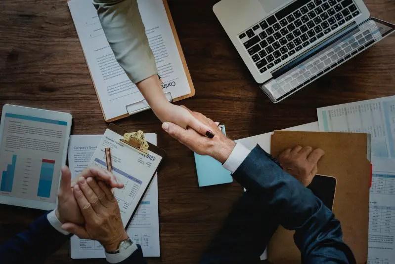 Apa Fungsi Surat Perjanjian Kerjasama