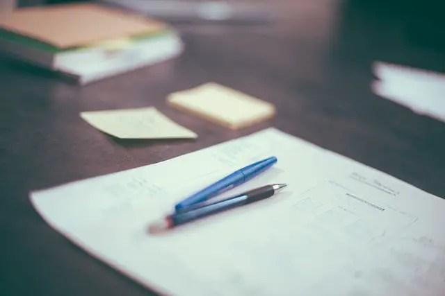 Cara Menulis Surat Dinas