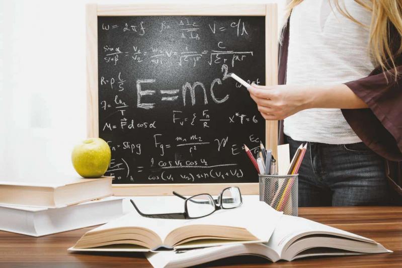 Fungsi Surat Lamaran Kerja Guru