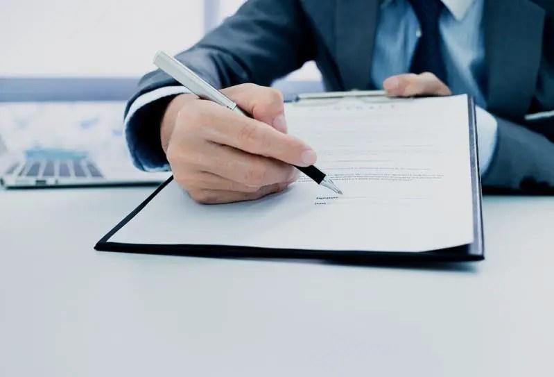 Pengertian Surat Perjanjian Kontrak Kerja