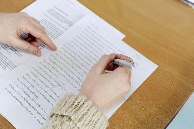 Tujuan Dibuat Surat Permohonan Pindah Tugas