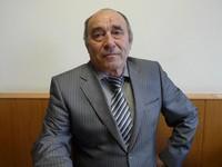 Гаджимирзоев Шахисмаил Мирземетович. Корреспондент. Работает в газете с 1988 г.