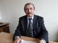 Ибрагимов Нариман Меликович. Редактор отдела политики. Работает в газете с 1988 г.