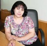 Казимова Муминат Казимовна. Экономист. Работает в газете с 1979 г.