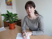 Мурадханова Ирина Рамазановна оператор. Работает в газете с 2010 г.