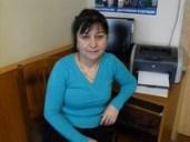 Рашидова Насият Гамидуллаховна. Младший редактор. Работает в газете с 1993 г..