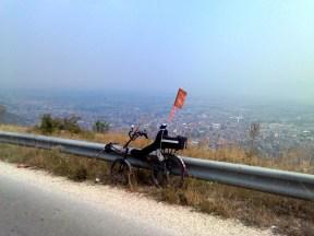 Поглед кон Тетово