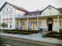 Железничка станица Штип