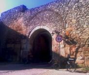 Горна Порта, Охрид