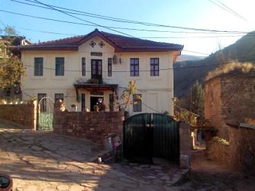 Шанчева куќа, Кратово