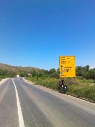 До Скопје уште стотка