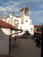 Манастир Свети Петнаесет, Струмица