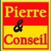 Logo Pierre et Conseil,