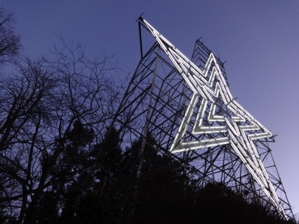 Mill Mountain Star—Mysticon (Roanoke, Virginia)