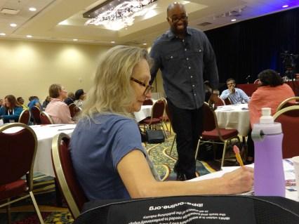 Kwame Alexander, Kenote Speaker—IBPA Publishing University (Salt Lake City, Utah)