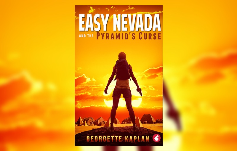 Easy Nevada and the pyramid's curseby Georgette Kaplan