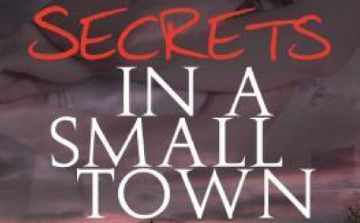 Review of 'Secrets in a small town' by Nicole Stiling  -