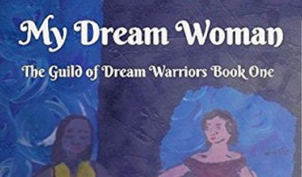 Lesbian Fantasy Book