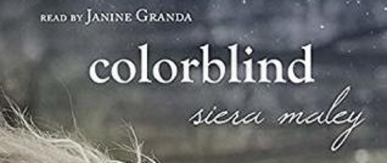 young adult lesbian romance audiobook