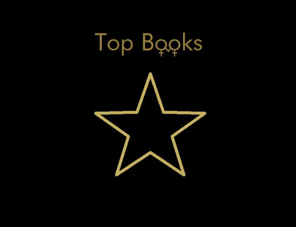 top favourite lesbian books