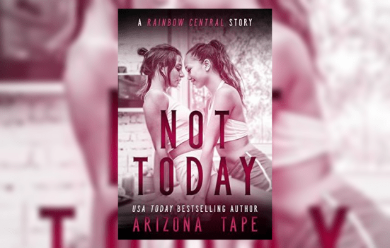college-aged lesbian novella