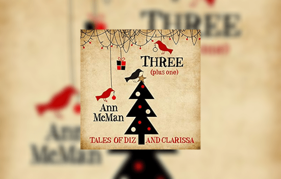 compilation of short Christmas stories' audiobook