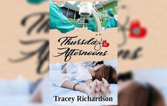 lesbian medical romance