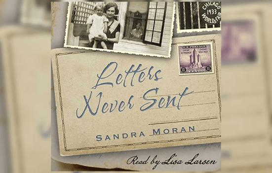 lesbian debut audiobook