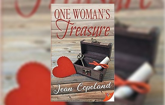 Jean Copeland books