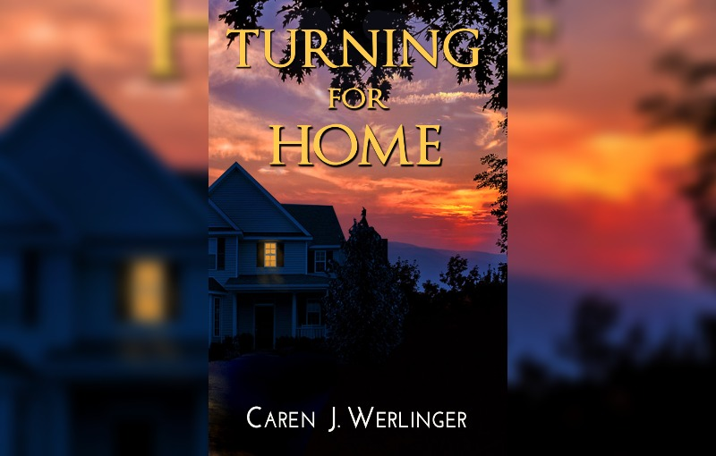 Caren J. Werlinger books