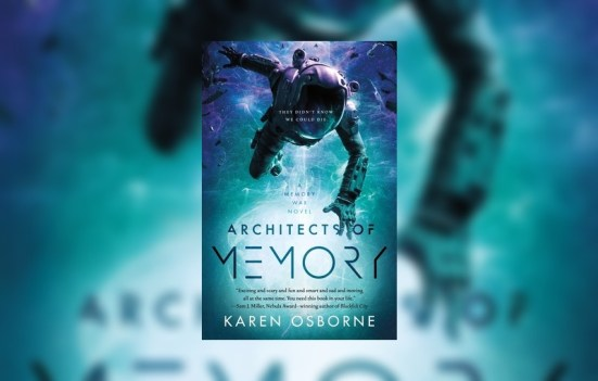 wlw science fiction book