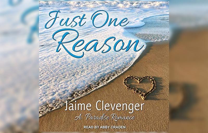 paradise romance series by jaime clevenger