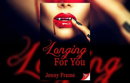Longing for You by Jenny Frame