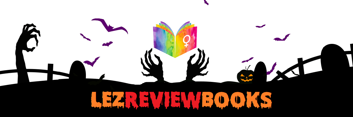 LezReviewBooks Halloween