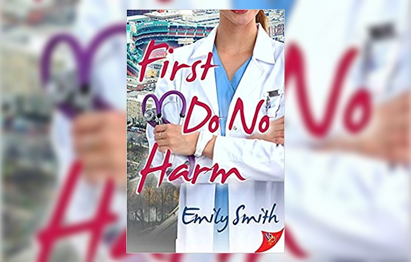lesbian medical romance audiobook