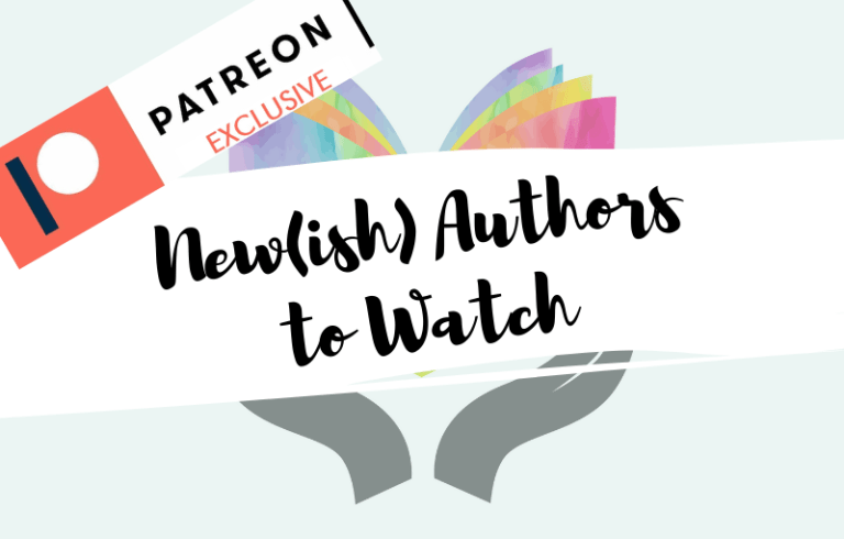 lesfic authors to watch