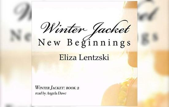 Winter Jacket New Beginnings by Eliza Lentzski