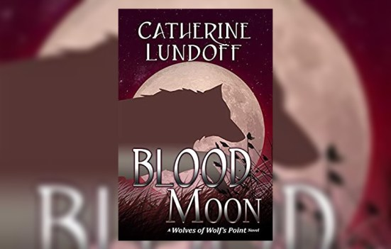 'Blood Moon' by Catherine Lundoff