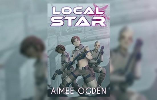 'Local Star' by Aimee Ogden