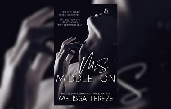 'Mrs Middleton' by Melissa Tereze