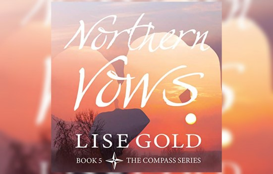 'Northern Vows' by Lise Gold